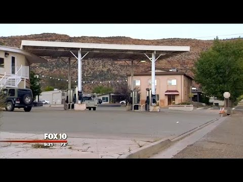 Polygamy Town: Colorado City and it's recent turn of events