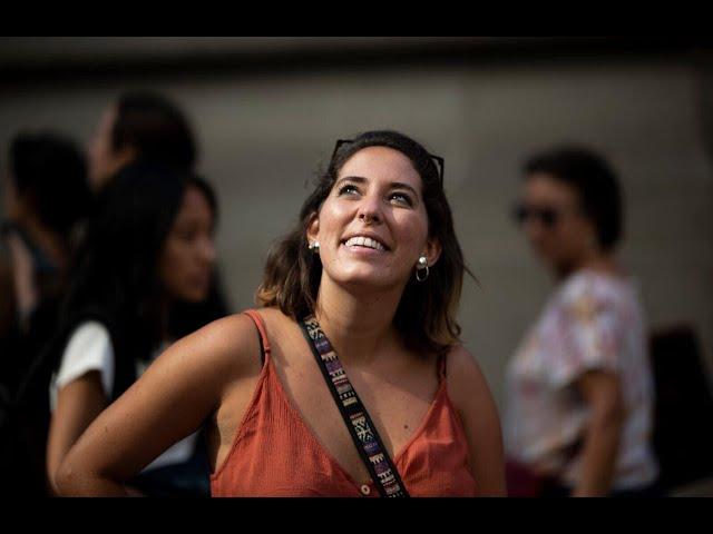 Mensagem de jovem brasileira que aconselhará secretário-geral da ONU sobre clima