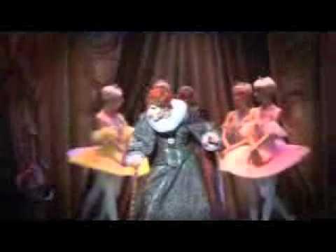 Balletto di Mosca  La Classique La Bella Addormentata