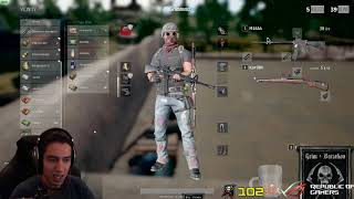 #Battlegrounds Channel Mr Grimmmz Bc Thy Sniper Kar98 + Awm #playerunknown#39s PUBG Vit Nam