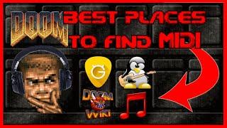 BEST sites to find MIDI & …