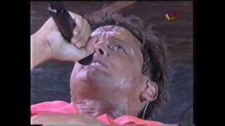 Luis Miguel - Sera que no me amas - Argentina 1997