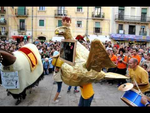 Santa Tecla 2011 (Tarragona) - Xeremiers de Sller 93
