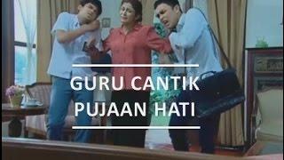 FTV SCTV - Guru Cantik Pujaan Hati