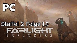 Farlight Explorers S02E10  Und weiter geht es in der 64 Bit version.Let's Play Deutsch[HD/60FPS]