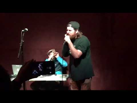 "DisMissedFit ""Listen"" (prod. Erameld) live performance"
