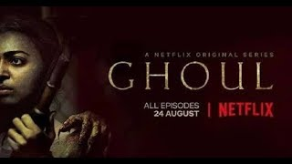 ghoul netflix series download 2018