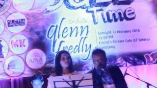 lemontea-terpesona (Tribute glen fredly)