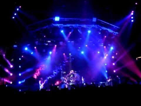 KORN - Alone I Break  live @ Pan American Center, Las Cruces, NM