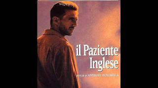 The English Patient - Soundtrack - 01 The English Patient