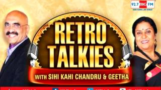 Retro Talkies Chandr...