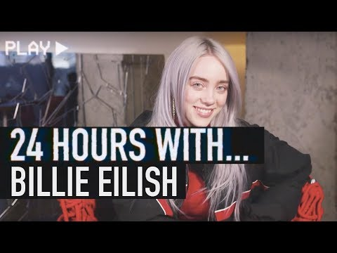 Billie Eilish Apologises For What You're About To See | 24 Hours With...