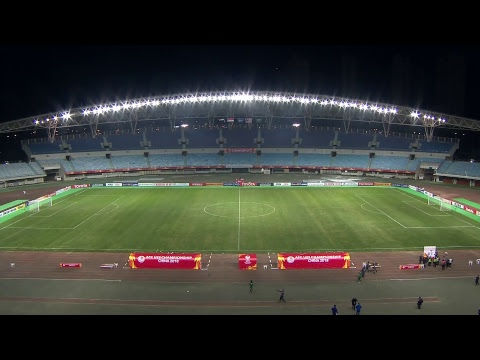 Jordan vs Saudi Arabia (AFC U23 Championship: Group Stage)