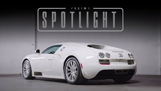 Why The Second Bugatti Veyron was Even Better — ISSIMI Spotlight feat. Jason Cammisa - Ep. 01