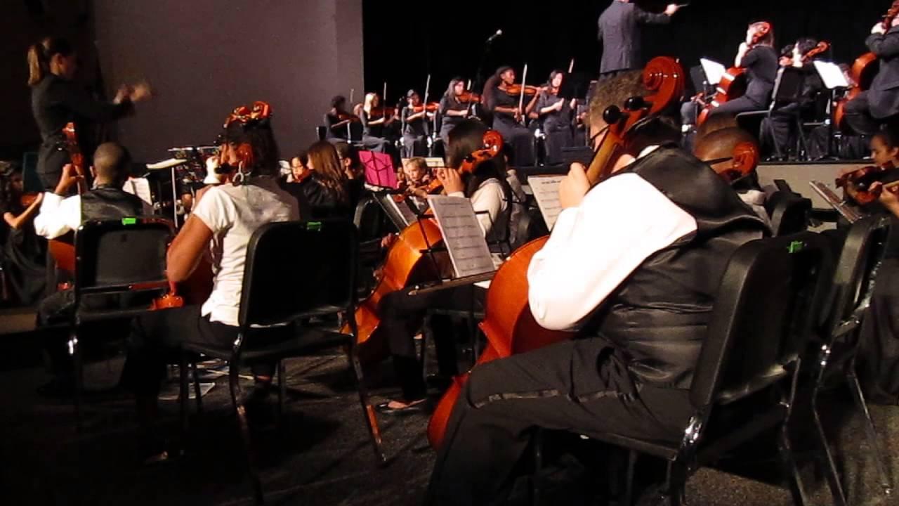 Grove City High School Orchestra