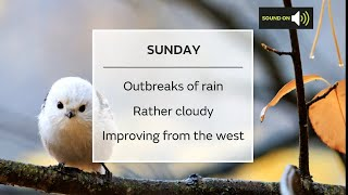 Sunday Scotland weather forecast 19/09/21