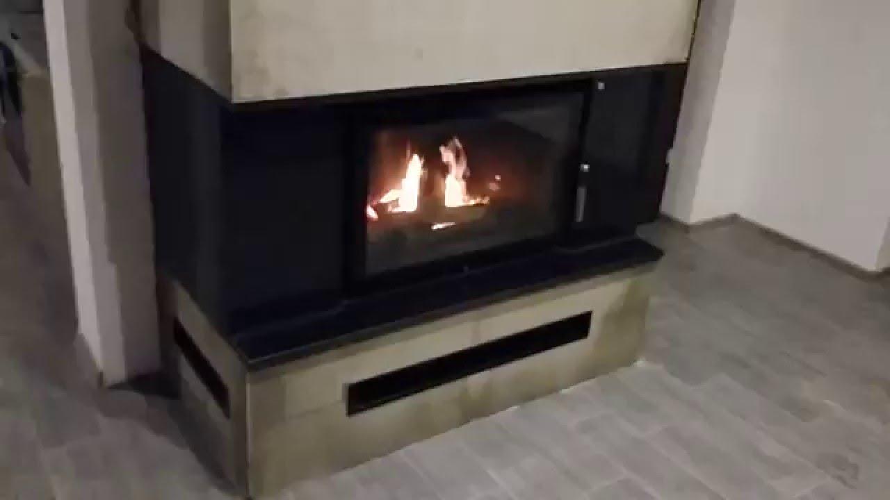FIRE KOM COM CZARNY GRANIT KRATKI PL WIKTOR GLASS KOMINKI   -> Kuchnia Czarny Marmur