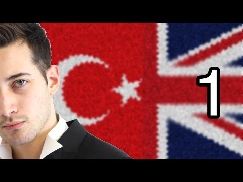 Differences Between English and Turkish People