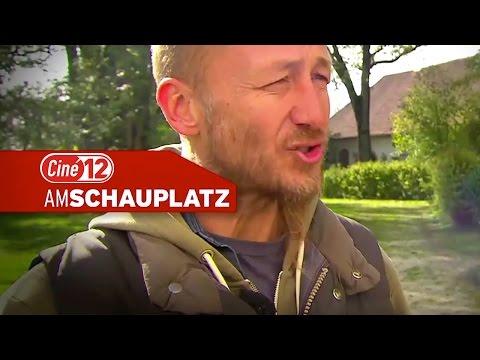 AM SCHAUPLATZ Österreich, Nein Danke! ORF 2 (Freeman)