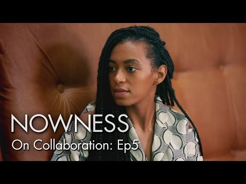 Solange Knowles & Toyin Odutola discuss 'inspiration'