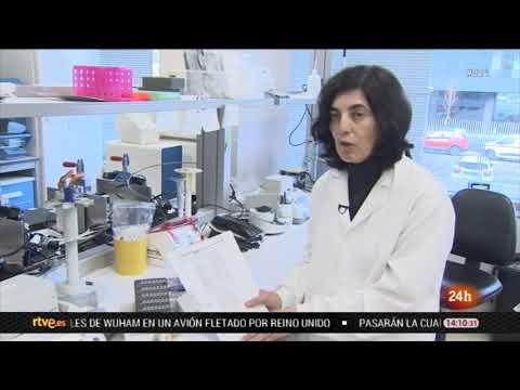GENOMICA, la filial de PharmaMar de diagnóstico molecular, en el canal 24 Horas sobre coronavirus