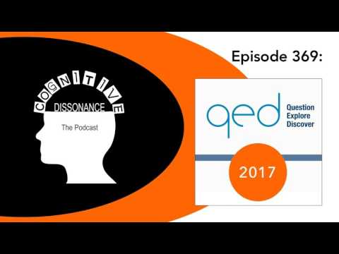 Episode 369: QED 2017