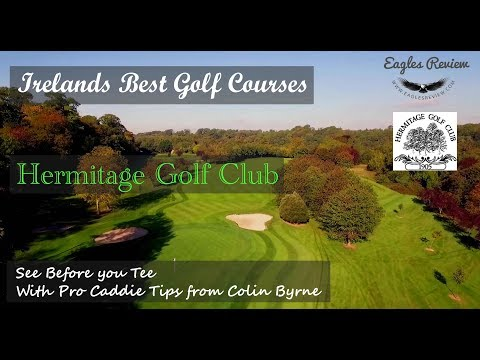 Best Golf Clubs Ireland, Hermitage