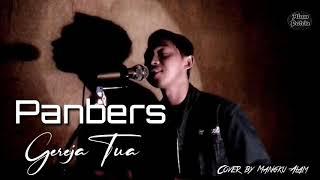 Panber - GEREJA TUA cover by Mangku Alam