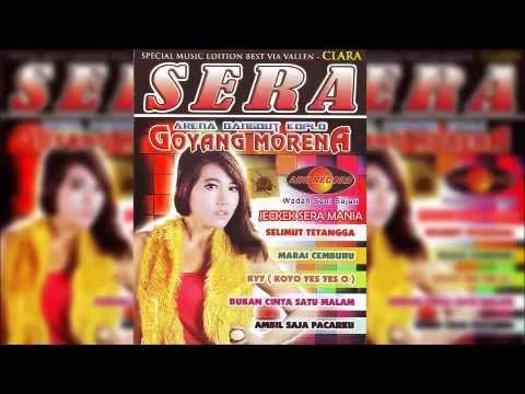 Via Vallen with Sera - Goyang Morena - KYY (Koyo Yes Yes O)