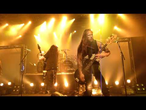 Machine Head - This Is The End live @ Tampere 5.11.2011