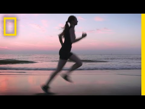 Is It Possible to Run a Marathon in Under 2 Hours? | Breaking2