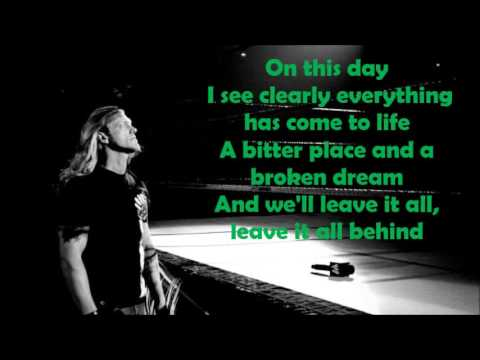 WWE: Metalingus : Edge Theme Song with Lyrics