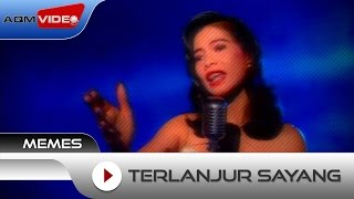 Download Memes - Terlanjur Sayang | Official Video