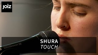 Shura Touch Live At Joiz