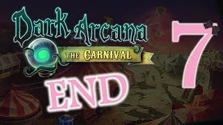 Dark Arcana: The Carnival - Ep7 - The End - w/Wardfire
