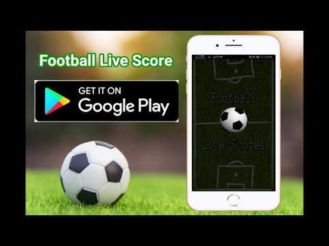 Football Live Score App