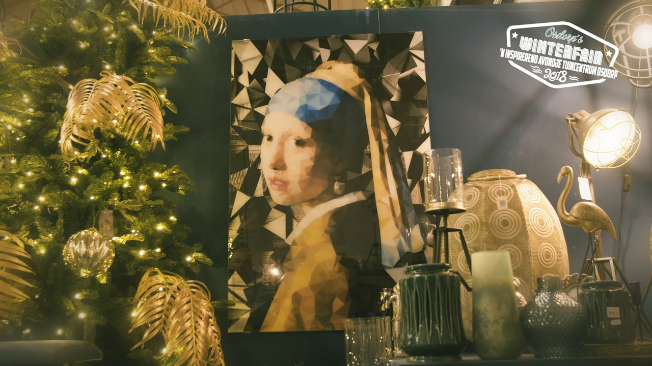 Kerstshow tuincentrum osdorp amsterdam 2018 youtube for Tuincentrum amsterdam