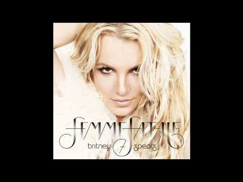 Till the world ends - Brit Spears mp3