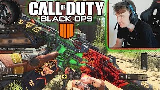 BO4: ICR IN STUFE 200 - BEAST MODE (ON) | ViscaBarca