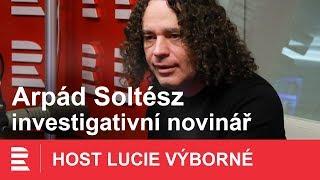 Arpád Soltész: Ján Kuciak byl skutečně dobrý novinář. Právě to ho zřejmě zabilo