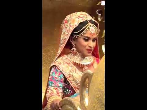 Tum Tak - Indian Bride - Bollywood Entrance