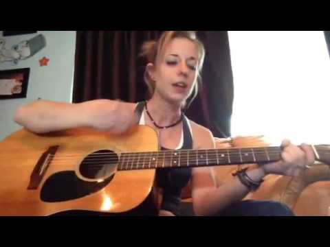 Imagine Dragons - It's Time -- Played by Katie Green