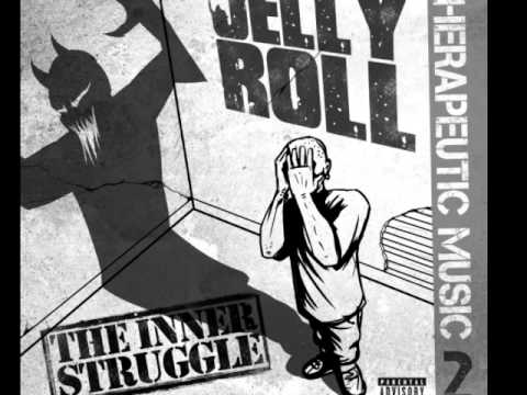 JELLY ROLL THERAPUTIC MUSIC VOL 2 HOPSCOTCH