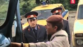МОЩНЫЙ советский детектив Три дня на размышление 1980