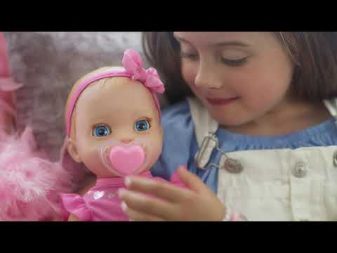 Luvabella Newborn - Exclusive To Toys