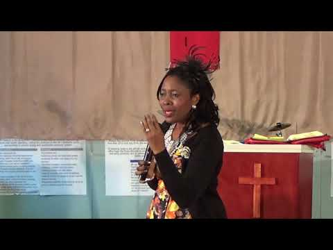 Nothing Can Compare  Prophetess Melissa Simon 05.11.17