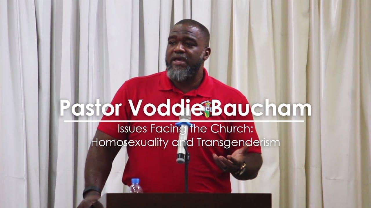 Reformed homosexual testimony
