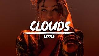Nurko - Clouds (Lyrics) ft. Delaney Kai