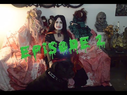 Creepy Manor Episode 2