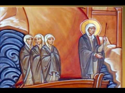 St Angela Merici, Paolo Orlando, Gorizia